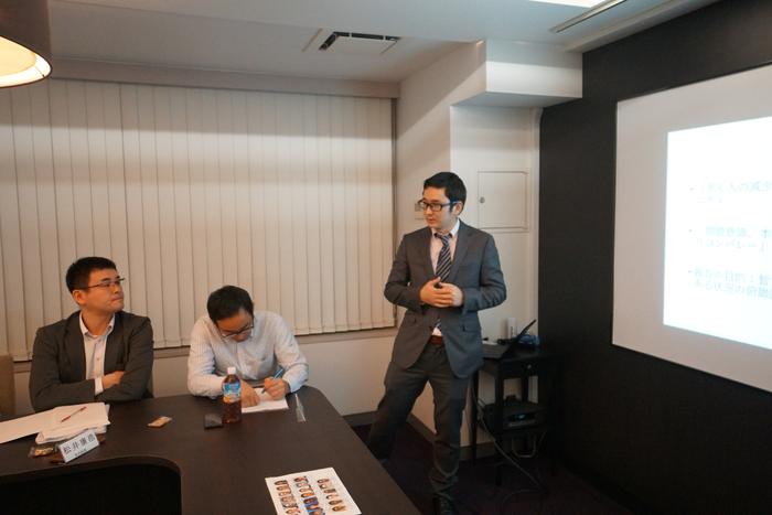 本日は伊藤亜聖氏による講義でした! | 講義、講演のTOPIX一覧 ...